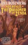 Not Really The Prisoner of Zenda - Joel Rosenberg