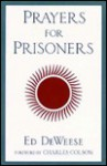 Prayers for Prisioners - Charles Colson