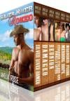 License To Love and Rancher Romance 6 Book Box Set - Amelia Rose, Cowboy Romance