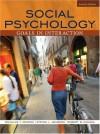 Social Psychology: Goals in Interaction - Douglas T. Kenrick, Robert B. Cialdini