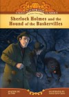 Sherlock Holmes and the Hound of the Baskervilles eBook - Jan Fields, Arthur Conan Doyle