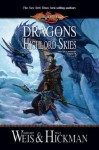 Dragons of the Highlord Skies - Tracy Hickman, Margaret Weis