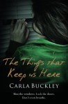 Out of Thin Air - Carla Buckley