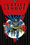 Justice League of America Archives, Vol. 1 - Gardner F. Fox, Mike Sekowsky