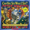 Can You See What I See? Dream Machine: Picture Puzzles to Search and Solve - Walter Wick