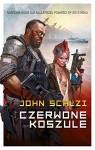 Czerwone koszule - John Scalzi