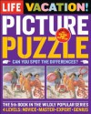 Life: Picture Puzzle Vacation - Life Magazine