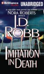 Imitation in Death - J.D. Robb, Susan Ericksen