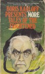 Boris Karloff Presents More Tales Of The Frightened - Robert Lory