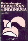 Perkembangan Kebatinan Di Indonesia - Hamka