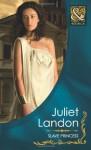 Slave Princess - Juliet Landon