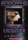 The Encounter - Katherine Applegate