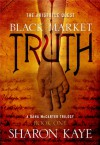 Black Market Truth: The Aristotle Quest, Book 1: A Dana McCarter Trilogy - Sharon M. Kaye