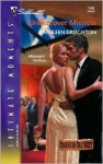 Undercover Mistress (Starrs of the West) (Silhouette Intimate Moments #1339) - Kathleen Creighton