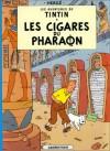 Les Cigares du Pharaon - Hergé