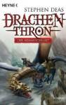 Der Adamantpalast (Drachenthron, #1) - Stephen Deas, Beate Brammertz