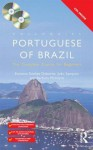Colloquial Portuguese of Brazil: The Complete Course for Beginners [With Book] - Routledge
