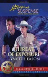 Threat of Exposure - Lynette Eason