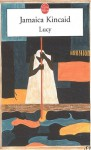 Lucy (French Edition) - Jamaica Kincaid