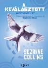 A kiválasztott - Totth Benedek, Suzanne Collins