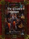 The Wizard's Grimoire (Ars Magica) (Ars Magica Series) - David Chart, John Kasab