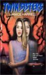 Twin Sisters - Harrell Janice