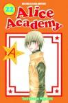 Alice Academy 22 (Alice Academy, # 22) - Tachibana Higuchi