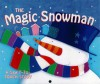 The Magic Snowman - Nicola Baxter