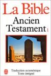 La Bible Ancien Testament T01 - Various