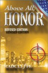 Above All, Honor - Radclyffe