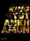 King Tutankhamun: The Treasures of the Tomb - Zahi A. Hawass