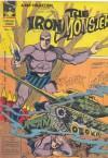 Phantom-The Iron Monster ( Indrajal Comics No. 117 ) - Lee Falk