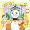 Trouble on the Tracks - Wilbert Awdry, Heashin Kwak