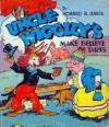 Uncle Wiggily's Make Believe Tarts - Howard R. Garis, Lang Campbell