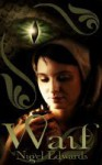 Waif (A fantasy short story from Greyhart Press) - Nigel Edwards