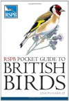 Rspb Pocket Guide To British Birds. Simon Harrap (Rspb) - Simon Harrap