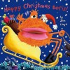 Happy Christmas Boris! - Sam Lloyd