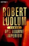 Das Bourne Imperium - Robert Ludlum