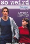 Escape - Elizabeth M. Rees