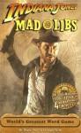 Indiana Jones Mad Libs - Roger Price, Leonard Stern