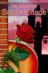 Scarlet Blade - Jez Morrow