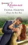 Always the Best Man - Fiona Harper