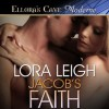 Jacob's Faith (Breeds, #11) - Lora Leigh, Maxine Mitchell