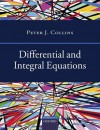 Differential and Integral Equations - Peter Collins