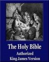 The Holy Bible - Authorized King James Version (Illustrated with 41 Engravings by Gustave Dore) - Anonymous Anonymous, Gustave Doré