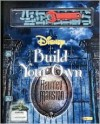 Build Your Own Haunted Mansion - Phil Wilson, Roger Burrows, Jasmine Jones