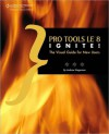 Pro Tools LE 8 Ignite! - Andrew Hagerman