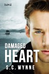 Damaged Heart - S.C. Wynne