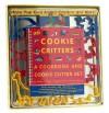 Cookie Critters: A Cookbook and Cookie Cutter Set - Debora Pearson, Vlasta Van Kampen