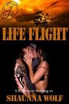 Life Flight - S.R. Howen